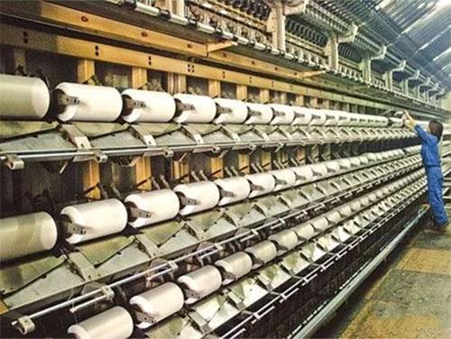 2018年纺织业依然面临严峻挑战