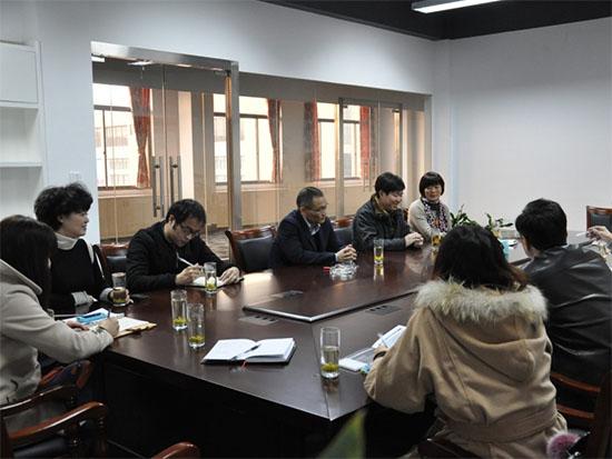 海宁63家家纺外贸企业接受风险预警知识培训