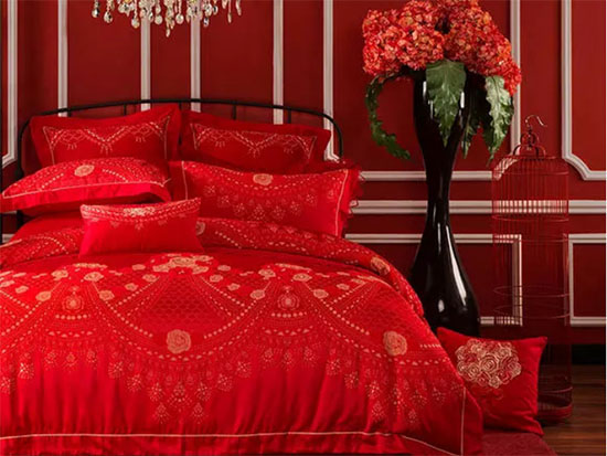 沙龙国际喜玫瑰婚庆套件唯爱玫瑰