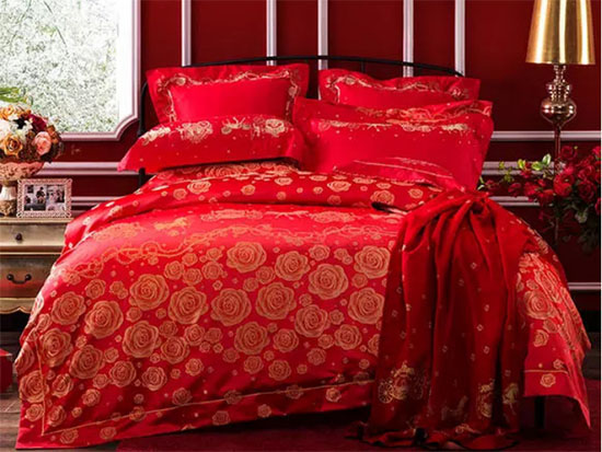 沙龙国际喜玫瑰婚庆套件仙度瑞拉