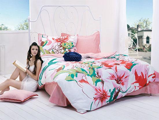 家纺床上用品加盟
