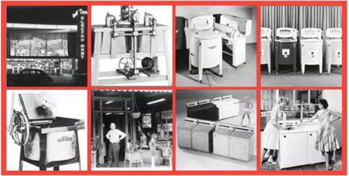 洗衣设备制造公司Alliance