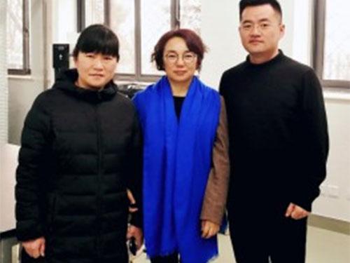 博洋家居携手北京服装学院开启产品研发新模式
