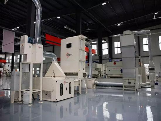 工厂智能生产设备