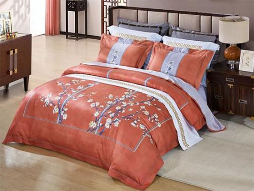 各省都有家纺品牌,你所在省代表性家纺品牌是哪个?