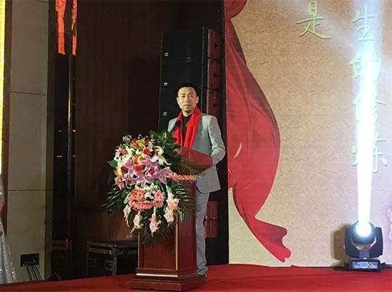天聚商学院创始人范武吉范总是一个实战型企业家导师