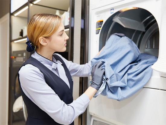 博洋家纺引进首套欧洲进口-精洗设备