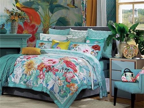 富安娜家纺主业稳增,家居业务有序推进