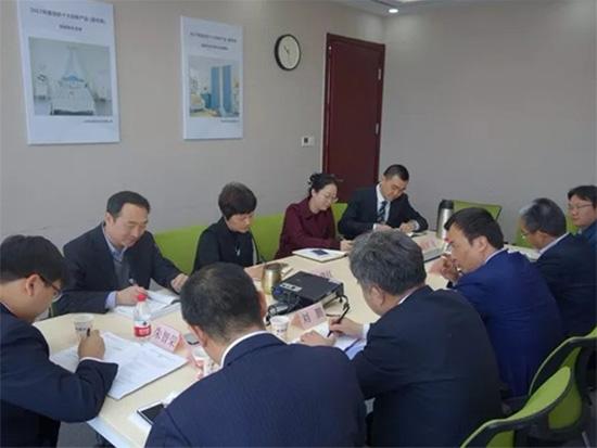 朱晓红副会长介绍了协会为了行业发展所做的诸多工作