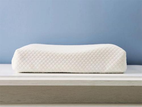 安睡儿童护颈乳胶枕