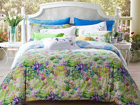 家纺行业新趋势多线发展新模式