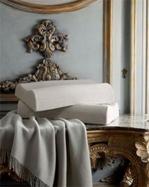 罗卡芙智能乳胶枕
