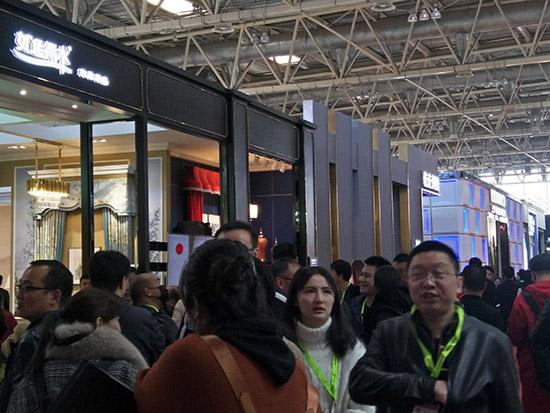 中国(北京)国际墙纸布艺窗帘暨家居软装饰展览会