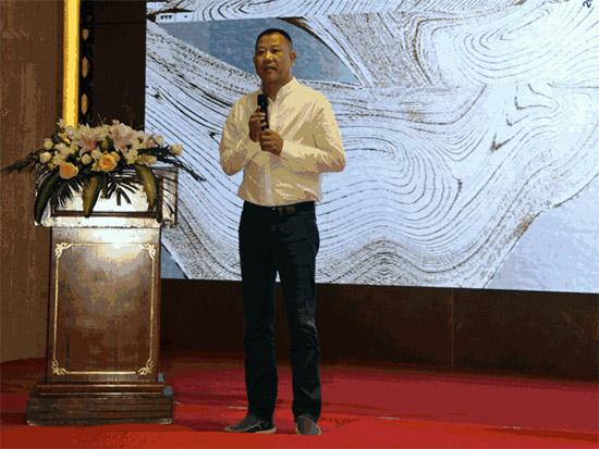 蓝丝羽特聘全球讲师500强丁兆领老师解读门店新零售