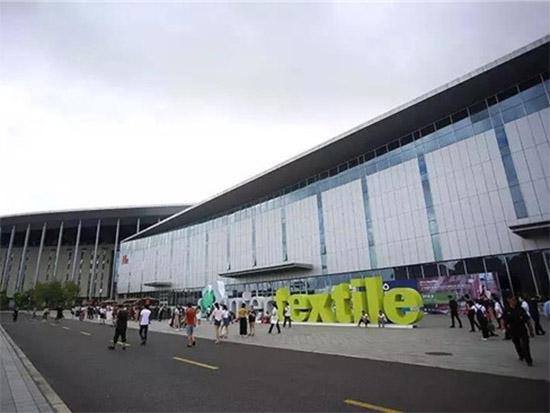上海秋季家纺展