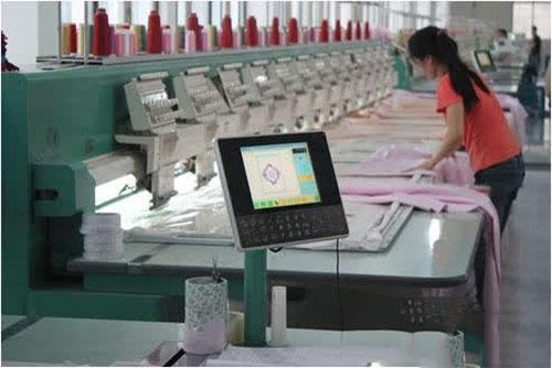 发展电子商务产业