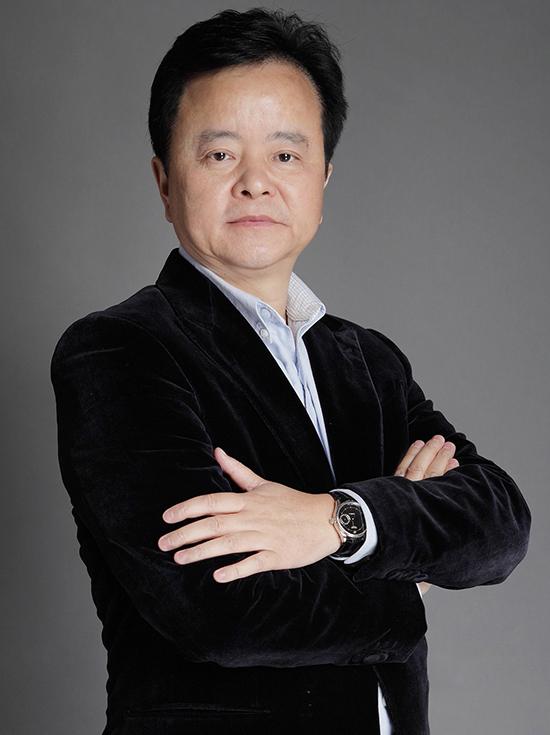 江苏堂皇集团董事长荆玉堂先生