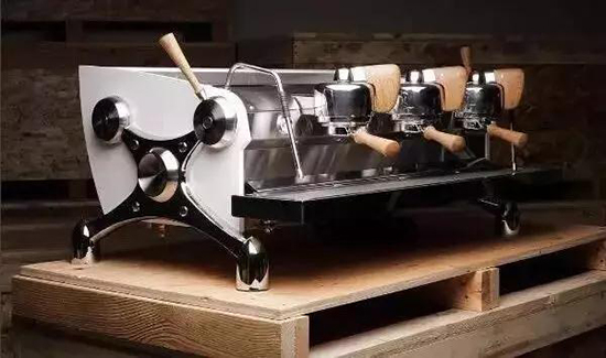 SLAYER 意式咖啡机