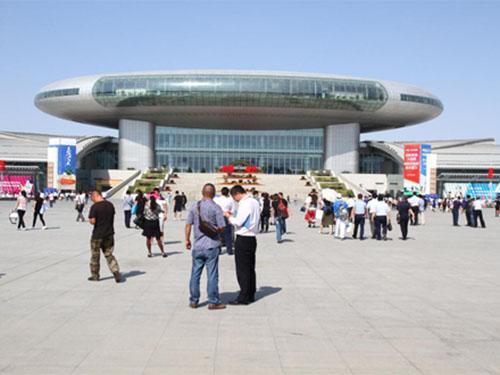 亚欧博览会将于8月30日至9月1日在新疆国际会展中心隆重举办