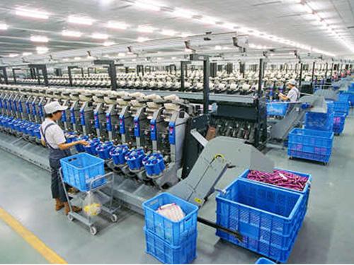 悦达纺织与盐城工学院携手打造行业小巨人