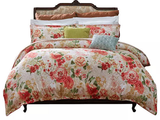 富安娜家纺床上用品