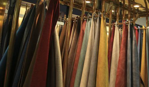 纺织品检测及质量控制