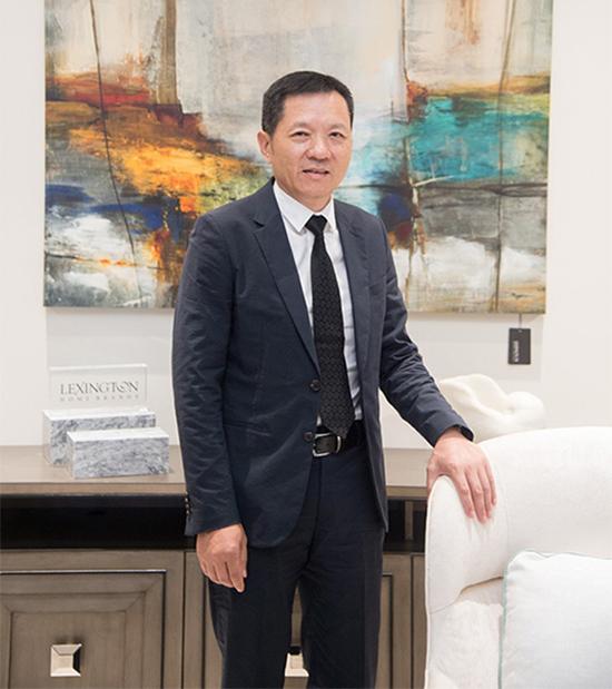 罗莱生活科技股份有限公司董事长 薛伟成 先生