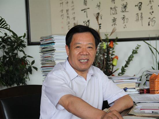 杨来荣-浙江金蝉家纺服饰有限公司总经理