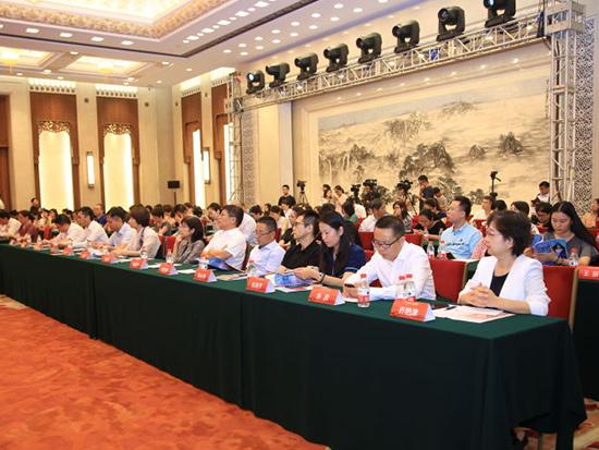 2018世界布商大会将在浙江柯桥举行