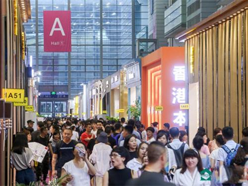 深圳国际家居软装博览会