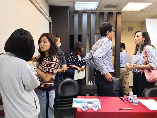 东帝兴集团携手兰精纤维举办品质战略合作交流座谈会