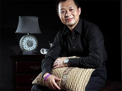 章戈-上海乐巢家居用品有限公司CEO