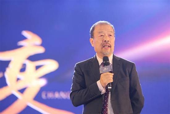 梦洁股份董事长姜天武先生