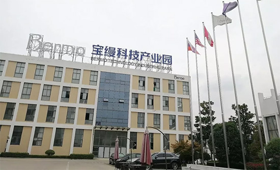 宝嫚科技产业园
