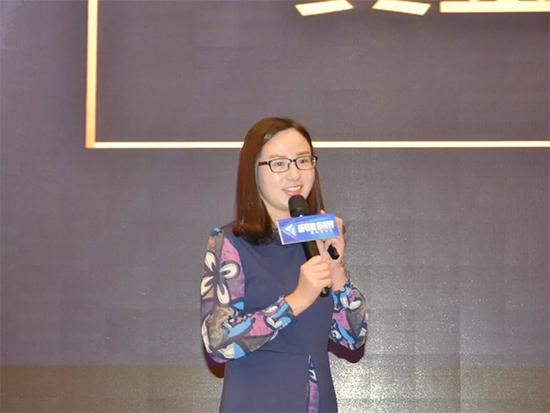 商学院张梅香老师进行专场培训
