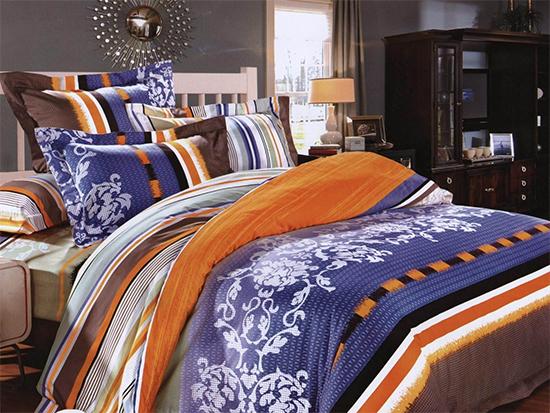 家纺床上用品促销