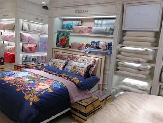 家纺品牌行业发展分析 家居用品品牌好风景
