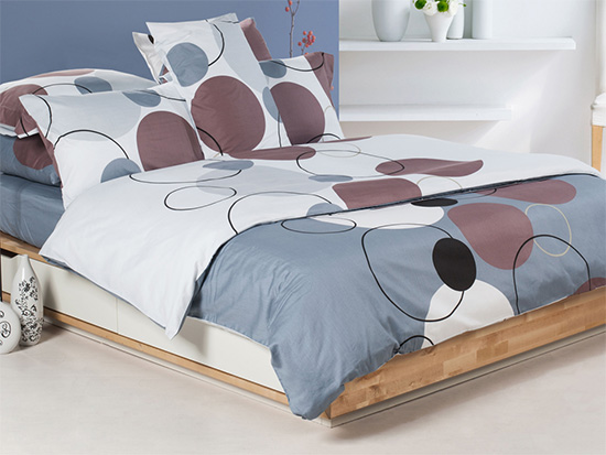 床上用品加盟