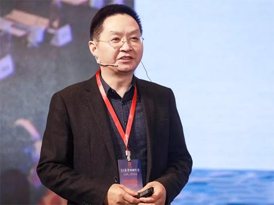 """罗莱生活副董事长薛伟斌荣获""""2018年度苏商风云人物""""称号"""