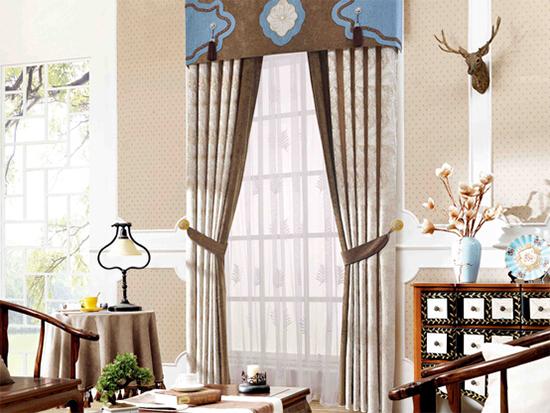 品尊窗簾加盟