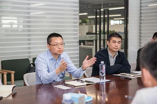 梦洁集团CEO李菁
