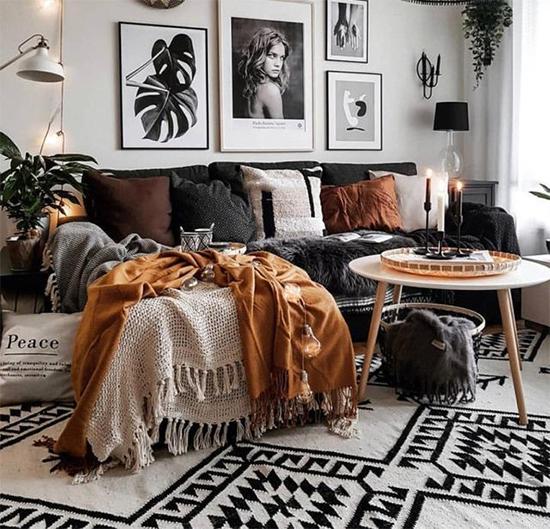 摩洛哥风格图案