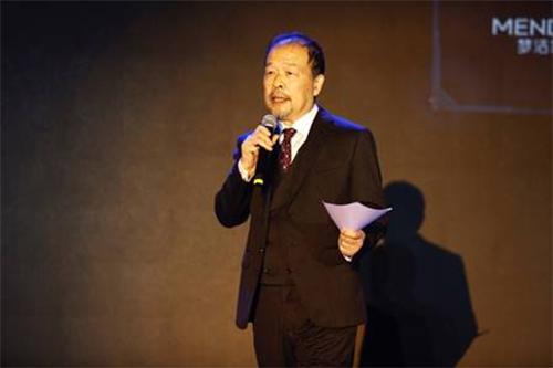 梦洁家纺股份有限公司董事长姜天武先生