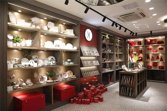 喜嗨喜 盤碗喜鋪 南方寢飾旗下高端定制品牌