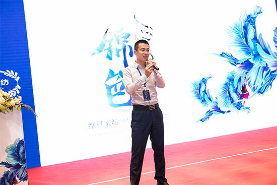 加盟业务部经理夏威分享活动引流经验