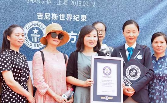 羅萊家紡成功挑戰「長距離的無人機運輸」世界紀錄