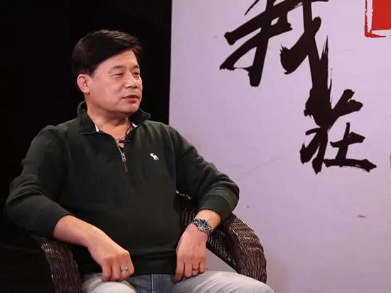 天津竟成家纺创始人朱子敬