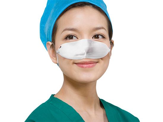 羅萊生活生產的醫用新型鼻罩