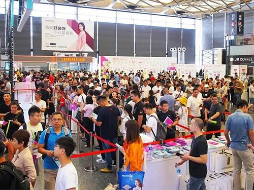 第30届墙纸墙布窗帘软装展将在上海闪耀登场