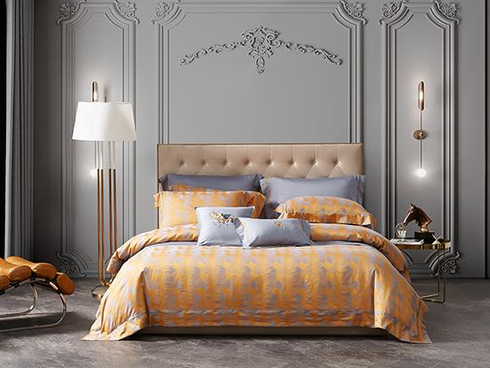 梦洁股份,专注缔造高端优质床上用品